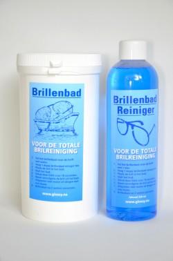 brillenbad reiniger
